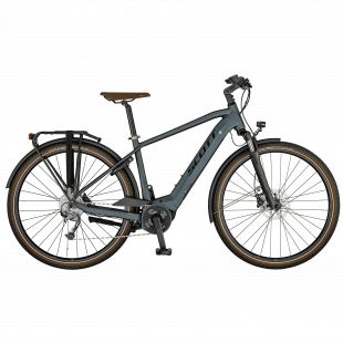 Scott sub active e ride 2021