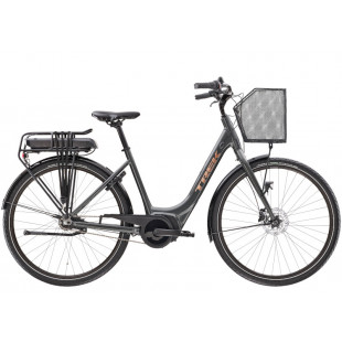 Trek District+ 300Wh 2021